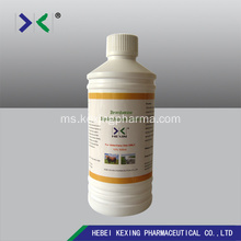 Menthol dan Bromhexine 100ml Solution